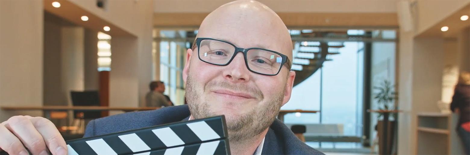 Jørgen Rørvik i Sopra Steria
