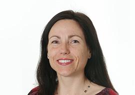 Irene Bruun