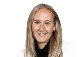 Inger Lise Utland