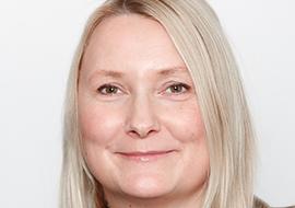 Jill Mathisen
