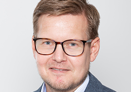 Lars-Henrik Gundersen