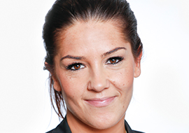 Lilly Hansen
