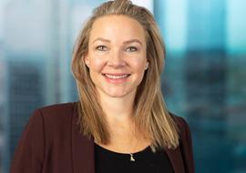 Lydia Nicolaysen