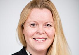 Marita Eriksson
