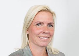 Marte Røijen-Hammer