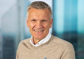 Rolf Erik Svarstad