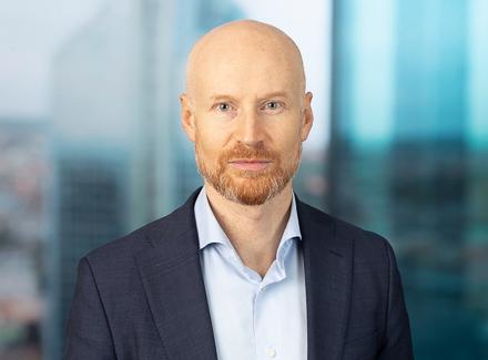 Lars Ødegaard