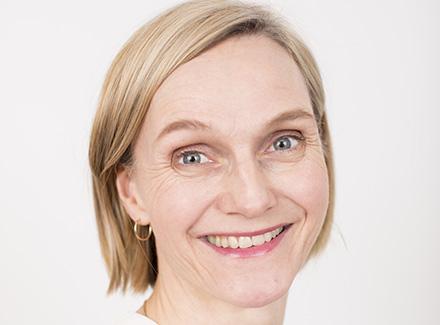 Camilla Knudsen Tveiten