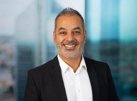 Chandan Sethi