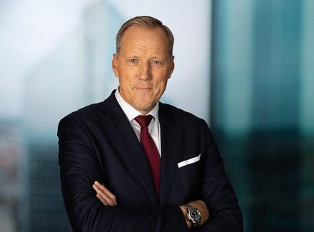 David Pettersen
