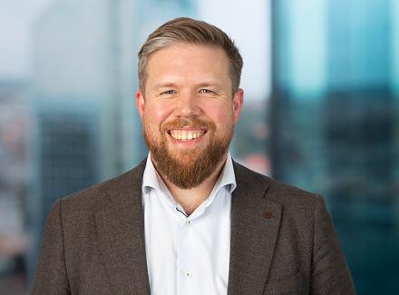 Eirik Thormodsrud