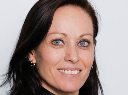 Hanne Ramberg