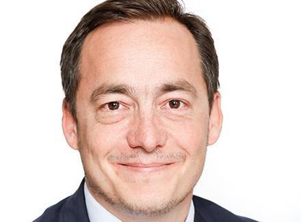 Harald Rønn