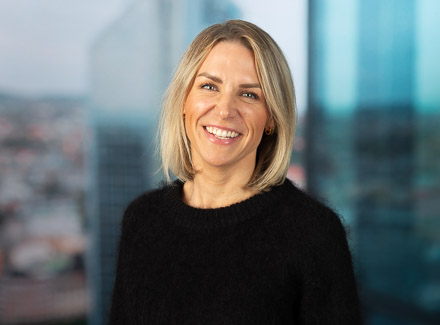 Heidi Ravndal