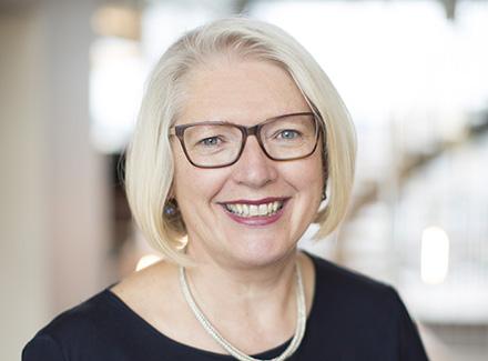 Hilde Solberg Holm