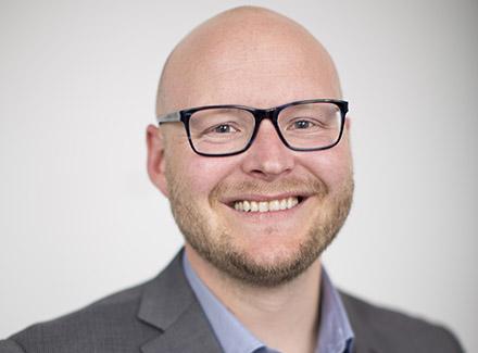 Jørgen Rørvik