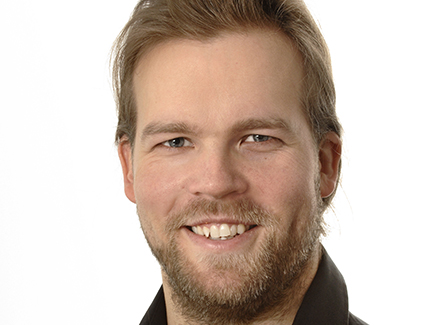 Kristian Spilhaug