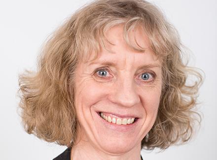 Kristin Kaarstad