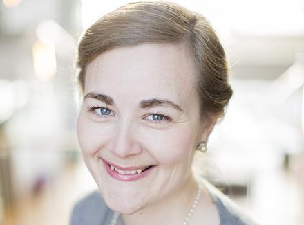 Kristine Synøve Brorson