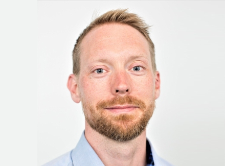 Lars Løvlie