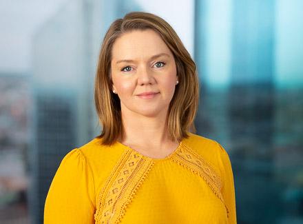 Lillian Røstad