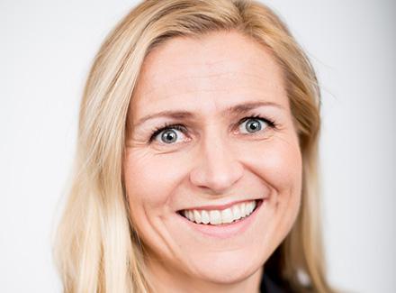 Linda Aurland