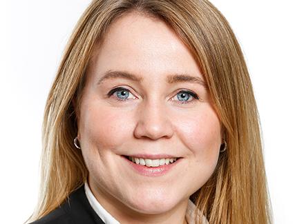 Marianne Nilsen