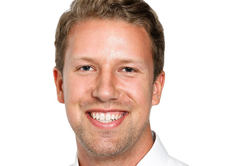 Martin Kjellevand