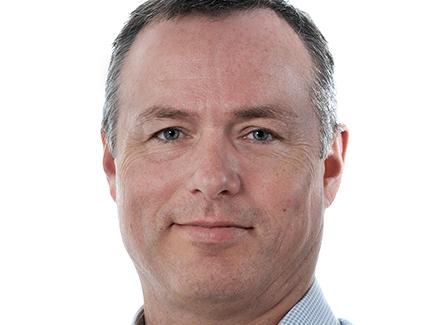 Nils Petter Vogt