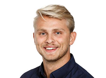 Jørgen Raste