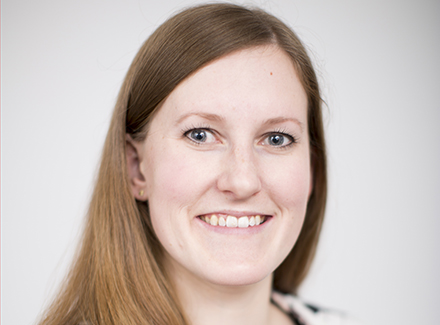 Sigrid Kjøbli
