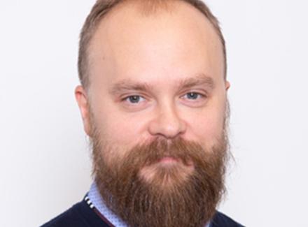 Simen Knudsen