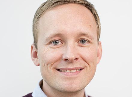 Thomas Johannessen