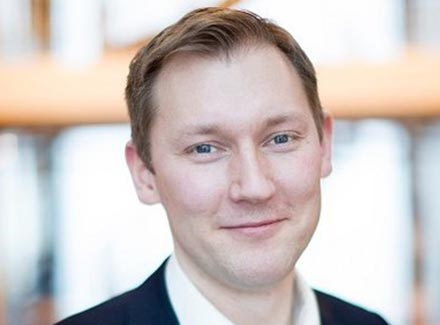 Torbjørn Meland