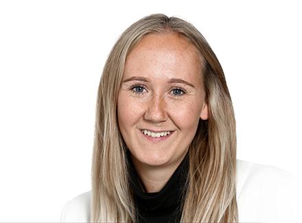 Inger-Lise Utland