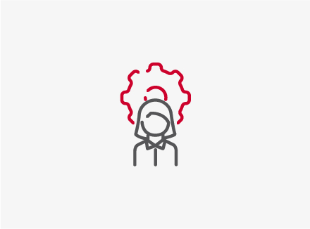 Illustrasjon ikon_Forvalte_team_Teams