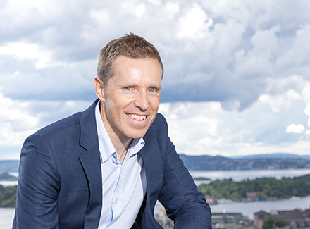 Eirik Haslestad