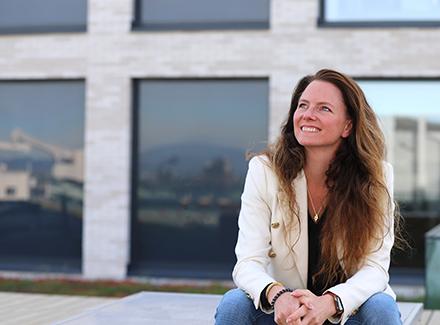 Heidi Brunborg Lånekassen