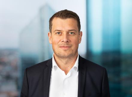 Morten Follestad
